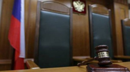 Уроженец Башкирии осужден за убийство интинца